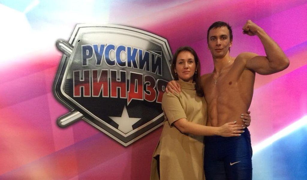 Проспект.Медиа, Герман Давыдов, Первый канал, Русский ниндзя