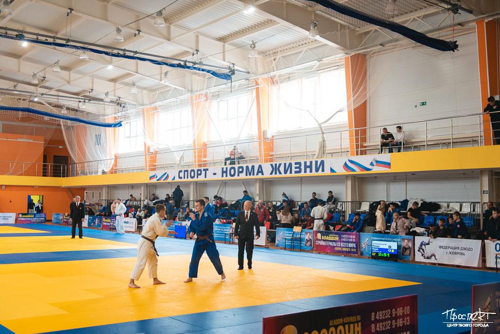 проспект медиа, всероссийский турнир по дзюдо, дзюдо в коврове, маршал устинов