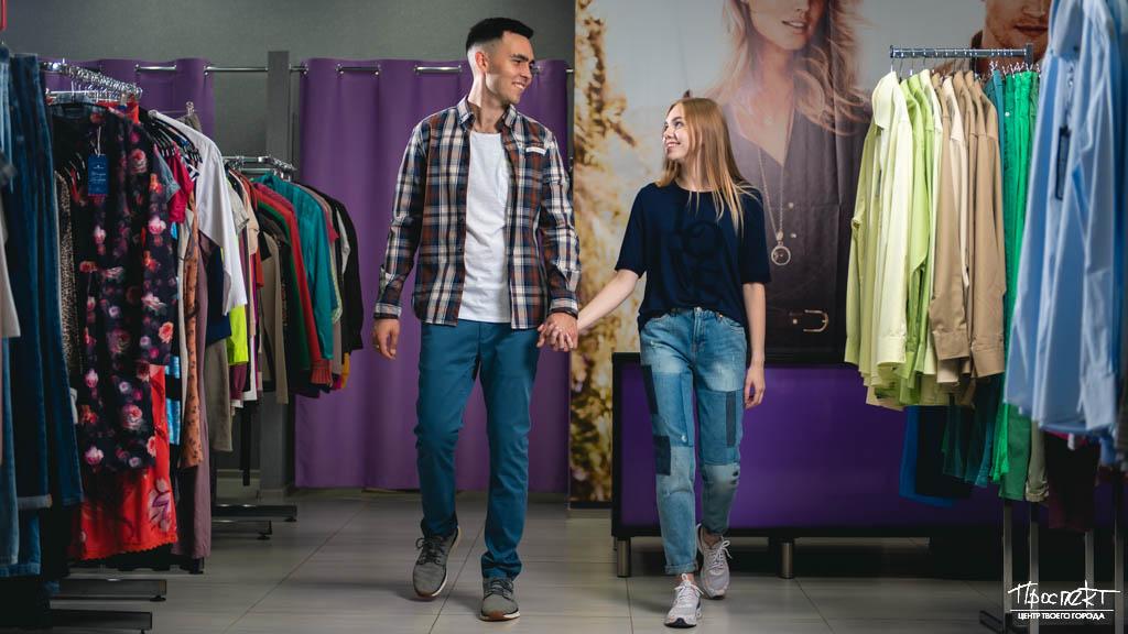 проспект медиа, модный гид, магазин street style, ковров молл