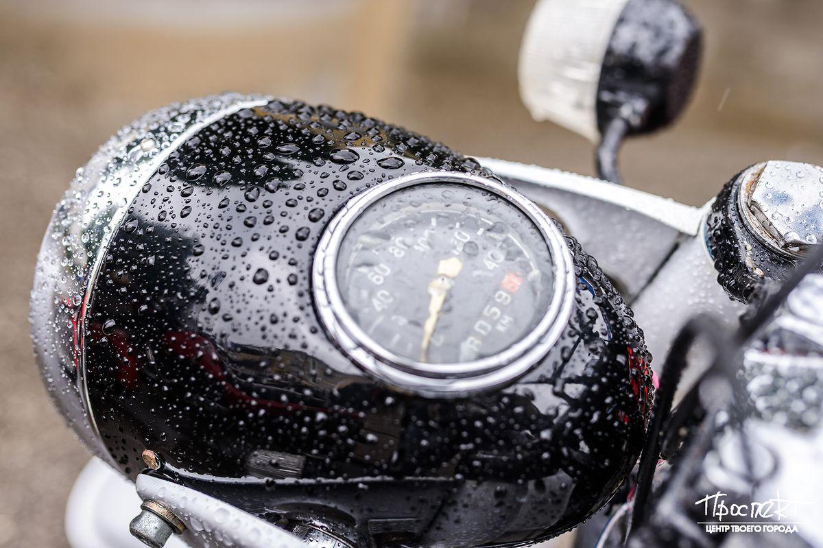 проспект медиа, мотоцикл, ковровец