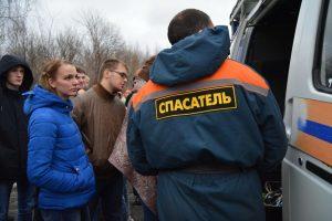 проспект медиа, МЧС, пожарные, лагерь Березка