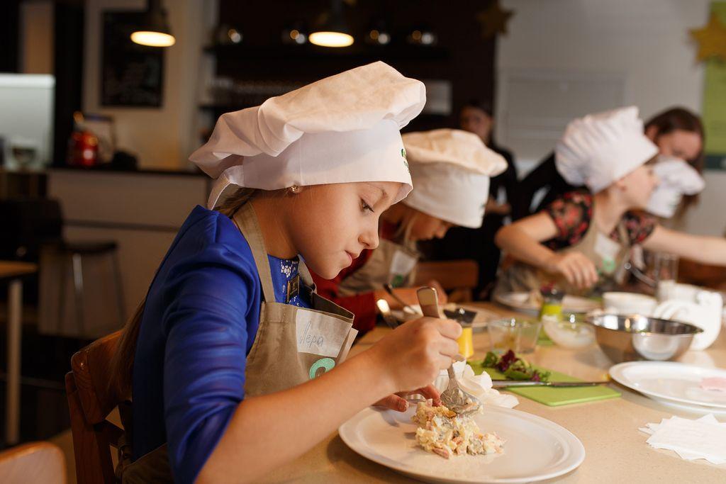 проспект медиа, кулинарная студия Рулет, Жанна Згребнова, детский фестиваль Маленькая ковровская красавица и юный мистер ковров 2019, кулинарный конкурс
