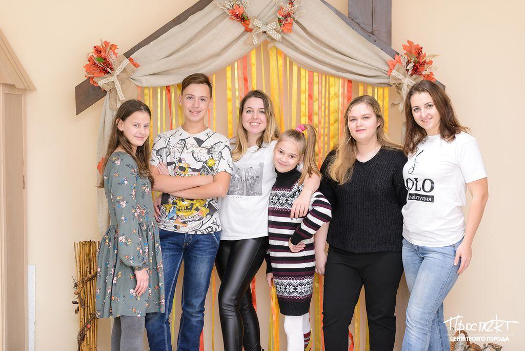 проспект медиа, студия эстрадного вокала SOLO, SOLO Дети, вокал в Коврове