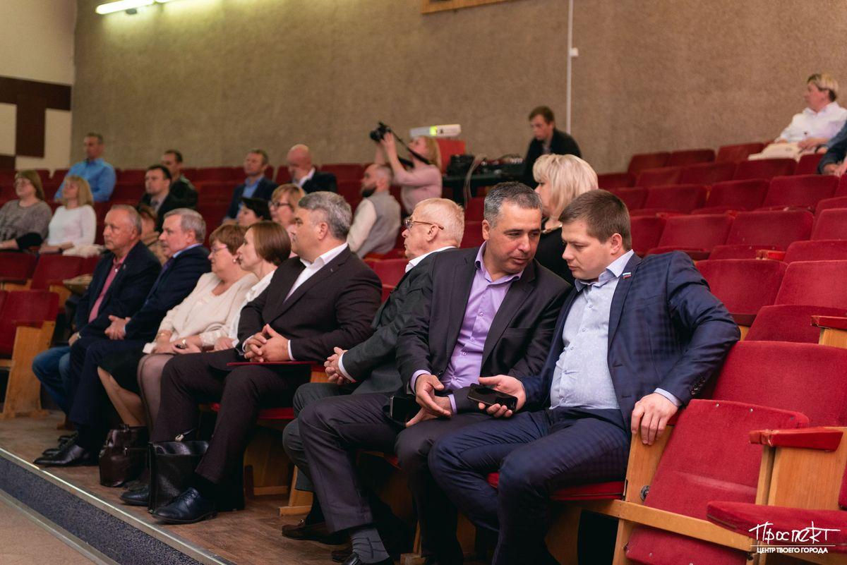 проспект медиа, день российского предпринимательства, валерий кузин, ирина зотова, дмитрий третьяков, малый и средний бизнес