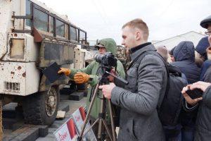 проспект медиа, сергей миляев, хотят ли русские войны, документальное кино