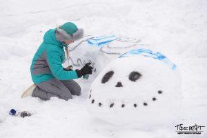 проспект медиа, снежный бум, парк КЭЗ