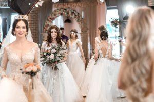 проспект медиа завтрак с невестой 2020, идеальная свадьба