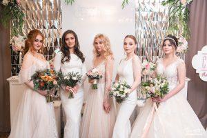 Анна Нестерова, Сергей Панков, идеальная свадьба, доброград, завтрак с невестой 2020, проспект медиа