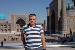 проспект медиа, путешествие в Узбекистан