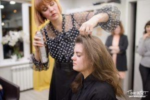 проспект медиа, студия красоты Катрин, Светлана Брунько, woman up, мастер-класс