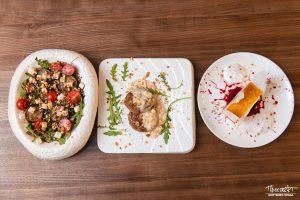 проспект медиа, блюда из гречки, негрони, блюдо недели, десерт из гречки, салат из гречки, котлеты из гречки