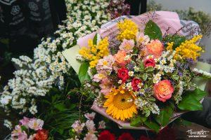 miss flowers, проспект медиа, цветы в коврове,