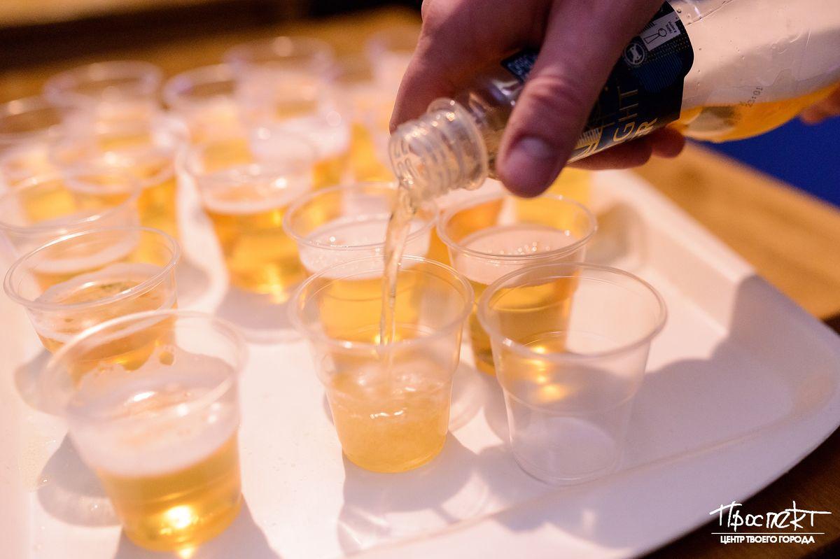 проспект медиа, алкоголь, торговля алкоголем в коврове