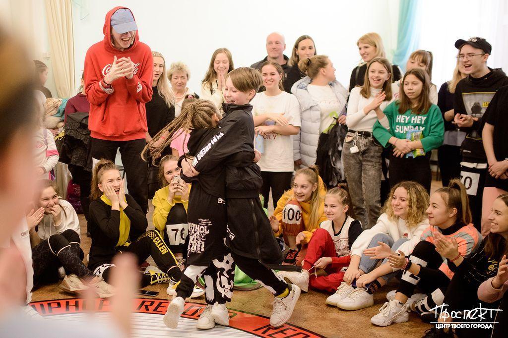 проспект медиа, радио рекорд ковров, рекорд 2020, первый городской чемпионат по хип-хопу, ДК Ногина