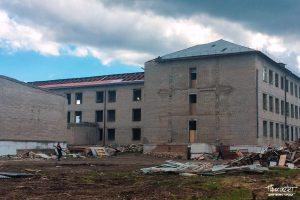 проспект медиа, гимназия №1, второе здание гимназии, проезд восточный