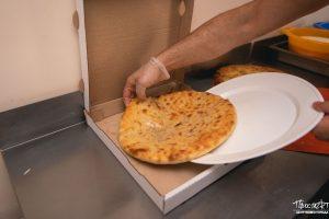 проспект медиа, доставка еды в коврове, осетинские пироги