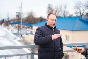 проспект медиа, юрий морозов ушел в отставку, мэр коврова
