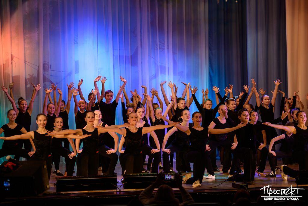 проспект медиа, АЯКС, онлайн турнир по бальным танцам