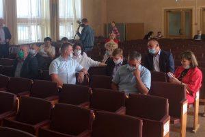 проспект медиа, выборы главы коврова, депутаты горсовета