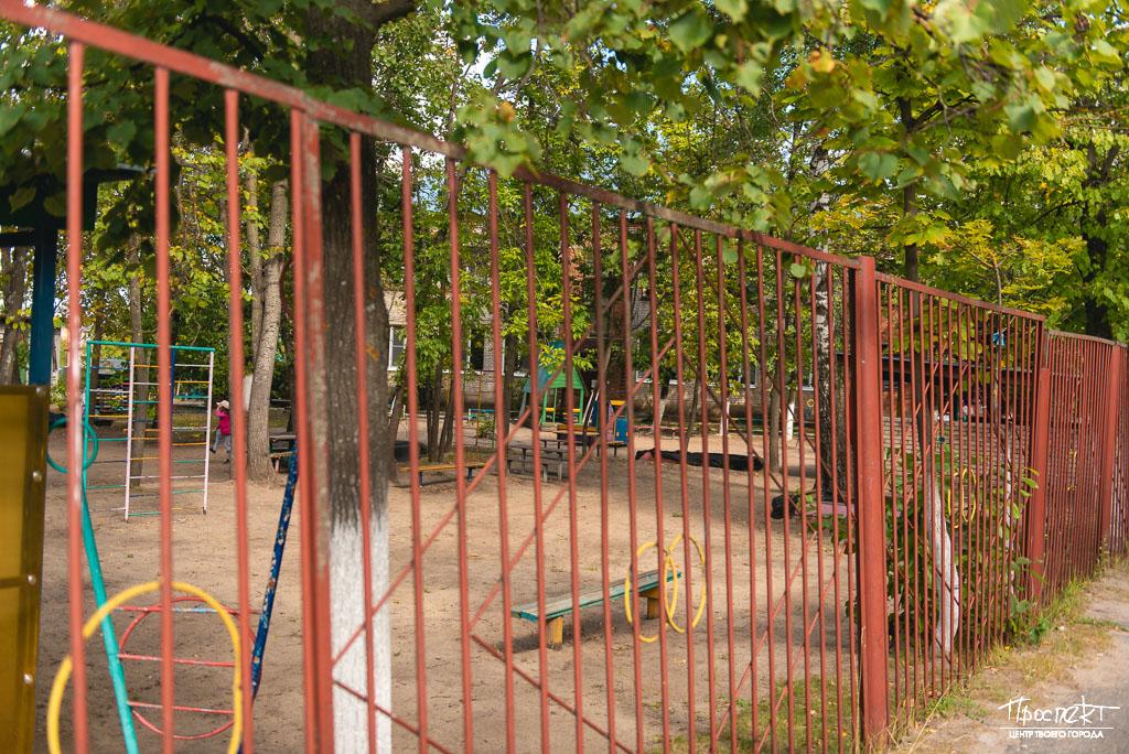 проспект медиа, ковров, детский сад