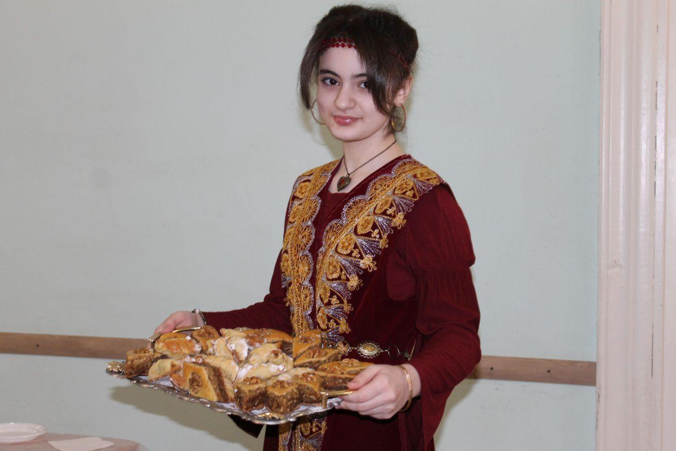 проспект медиа, фестиваль национальных культур в коврове