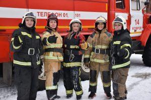 проспект медиа, супер леди, пожарная эстафета