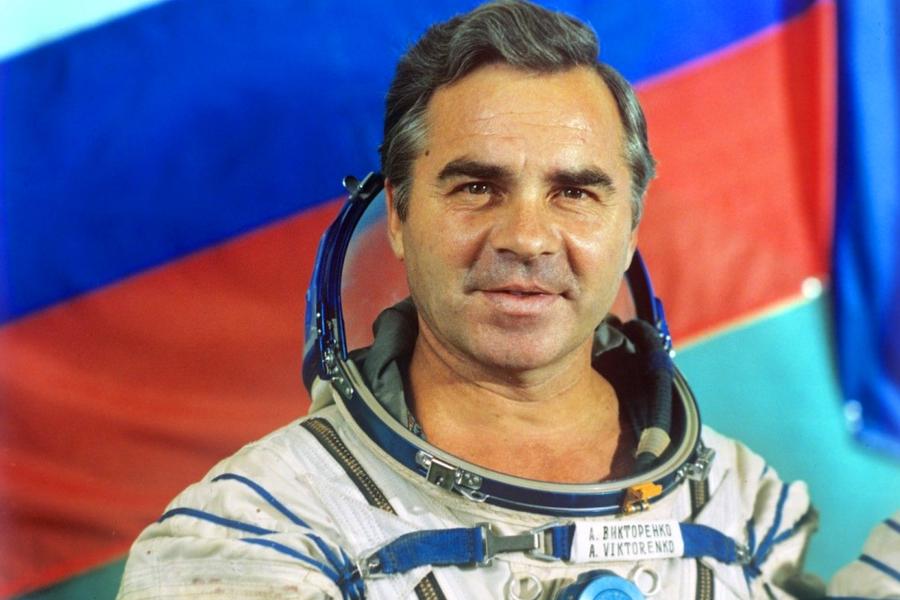 проспект медиа, космонавт александр викторенко