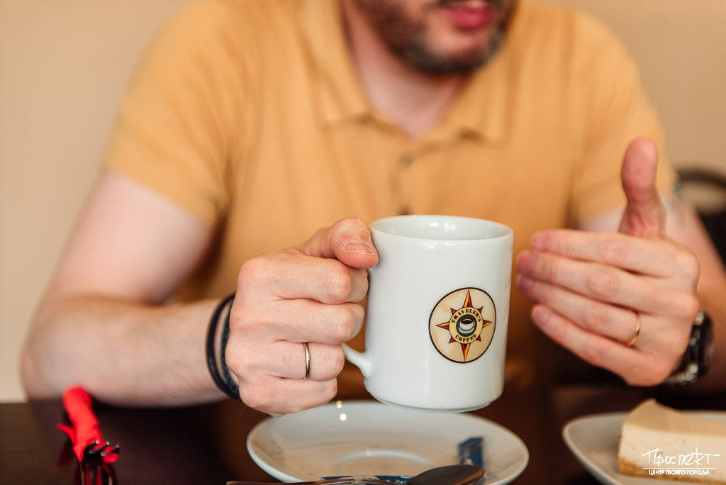 #кофебрейкнапроспекте, акция, кофе, кофе брейк