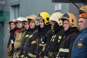 проспект медиа, пожарная охрана, МЧС, спасатели