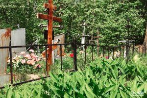 проспект медиа, кладбище в коврове, ритуальные услуги, захоронение
