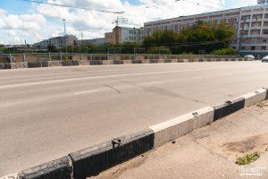 проспект медиа, павловский мост, ремонт путепровода в коврове