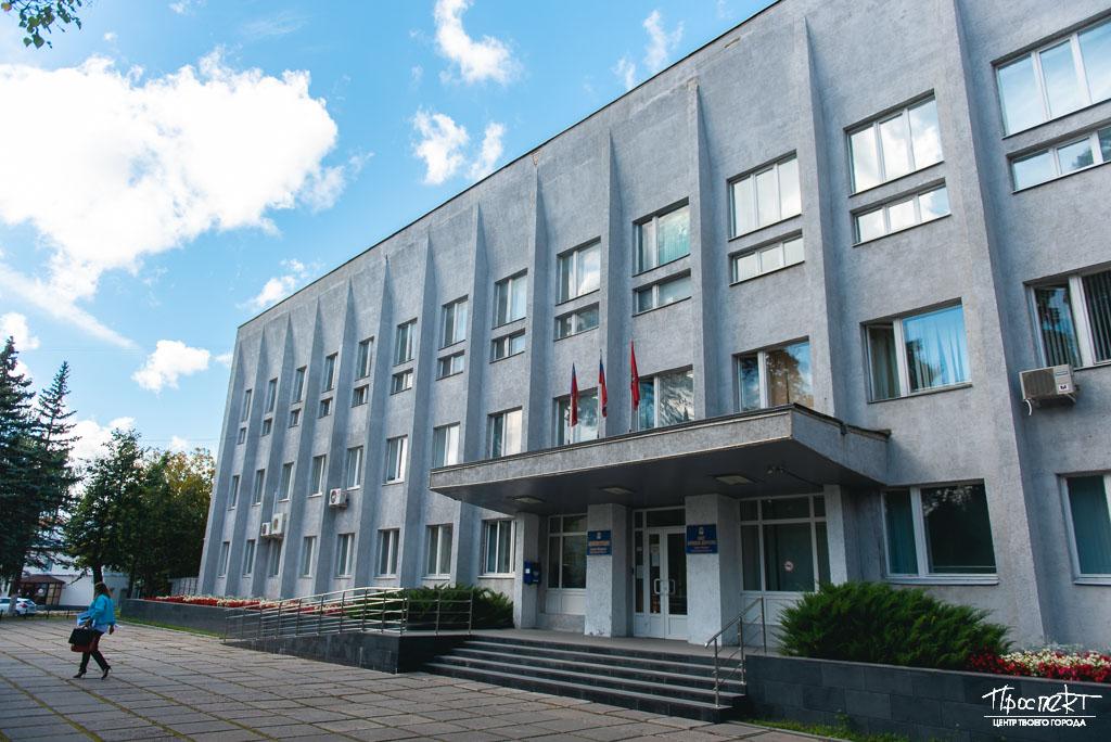 проспект медиа, администрация города коврова
