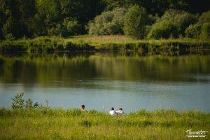 проспект медиа, река, вода, купание