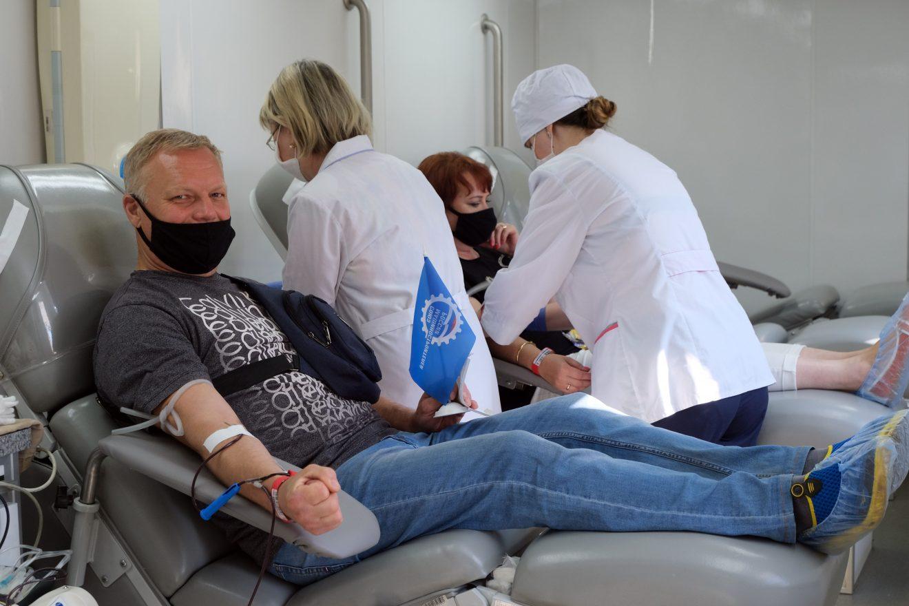 донорство, проспект медиа, донор крови