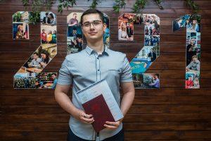 проспект медиа, студенты кгта, вручение дипломов 2021