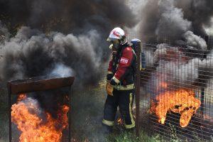 проспект медиа, пожарные, спасатели, огненная полоса