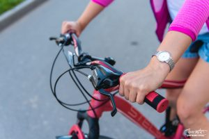 проспект медиа, велосипедист