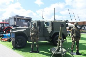 проспект медиа, форум армия 2021, планшет на колесах, внии сигнал