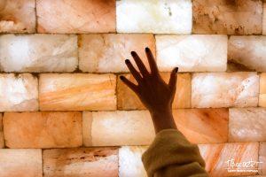 проспект медиа, сауна, тепло, соляная пещера