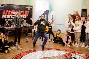 проспект медиа, чемпионат по хип хопу, александр стребков, рекорд 2021