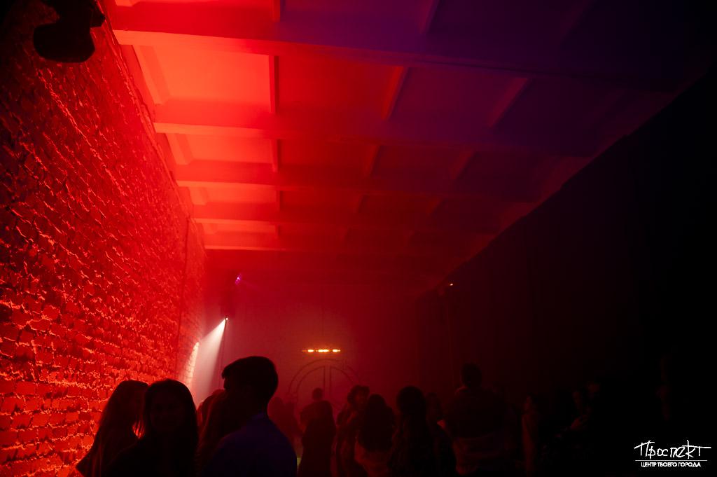 проспект медиа, вечеринка zeppelin, k space, дым вино ну и кино,