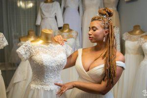проспект медиа, модный гид, белая роза, свадебный салон в коврове. анастасия аксенова