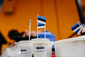 Проспект.Медиа, эстонская кухня, Александр Кюннап, Мыза, Фестиваль уличной еды в Коврове, #коврову240
