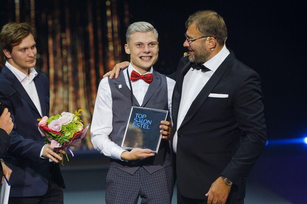 Проспект.Медиа, St-Илья, Илья Староверов, Top Salon Estel