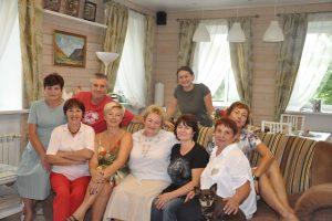 Проспект.Медиа, Клязьминский городок, пенсионеры