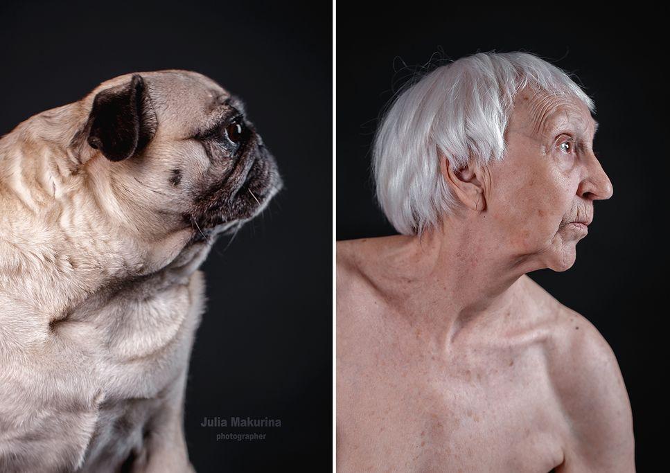 Проспект.Медиа, Юлия Макурина, собаки и их люди