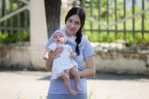 проспект медиа, мама в деле, материнство и работа