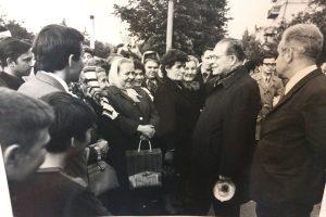 Проспект.Медиа, маршал Устинов