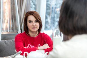 ирина слуцкая, доброград, ледовое шоу, проспект медиа