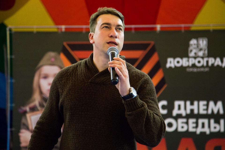 проспект медиа, Александр Циглов, плейлист недели, доброград